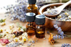 usage des huiles essentielles