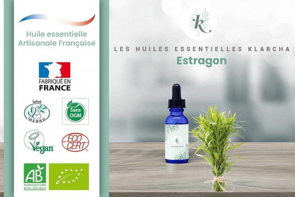 Estragon Bio