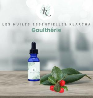 Gaulthérie
