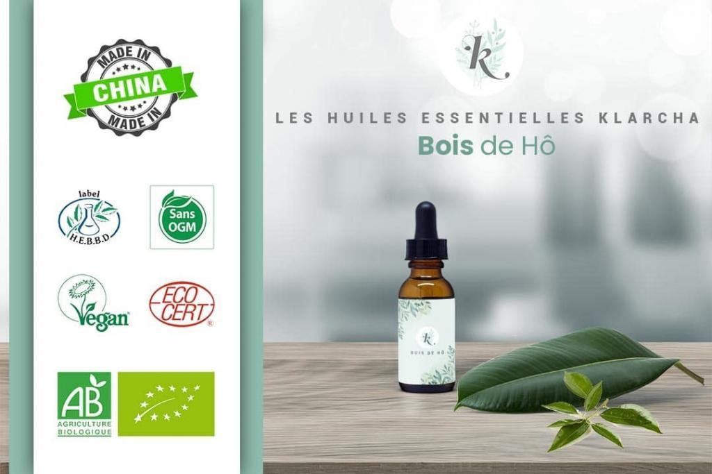 Bois de Ho