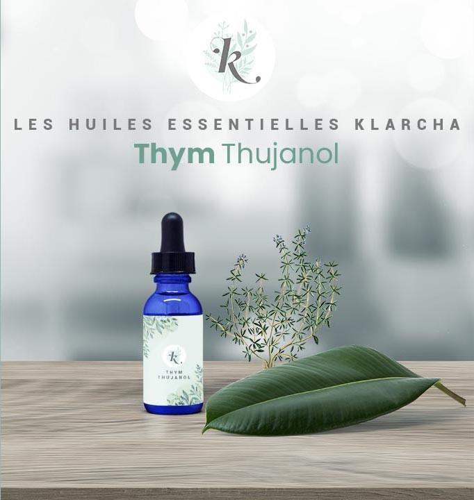 Thym Thujanol