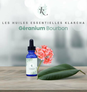 Géranium Bourbon